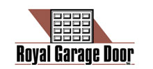 Royal Garage Door, Inc. - Logo